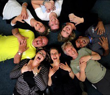 laughter yoga training sydney melbourne australia